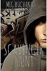 Scavenger Hunt Paperback