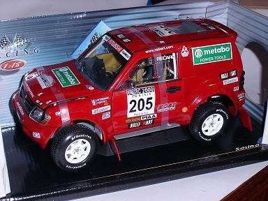 Subaru impreza Wrc 2002 Charbonnieres Rally 1//43 Altaya By ixo Modellauto Modell