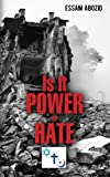 Is It Power or Hate, Essam Abozid, 1480195952