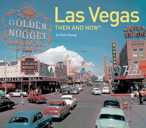 Flamingo Las Vegas - Las Vegas Then and Now®