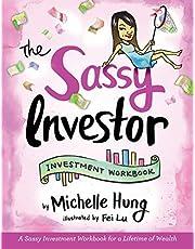 The Sassy Investor: Investment Workbook