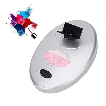 Agitador de pigmento de tatuaje, 100-240 V Mezclador de pintura de ...