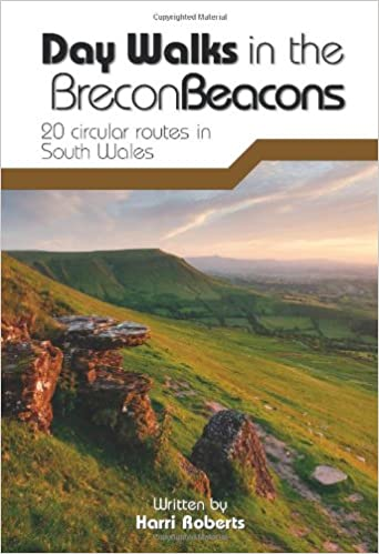 Brecon Beacons Guidebook
