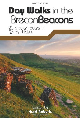 Day Walks in the Brecon Beacons pdf