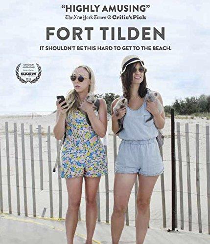 Fort Tilden [Blu-ray]