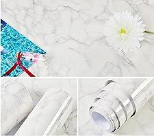 Marble Self Adhesive Paper