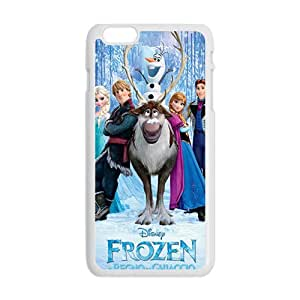 Frozen fashion Cell Phone Case for iPhone plus 6