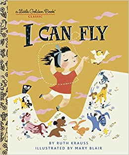 Image result for i can fly book