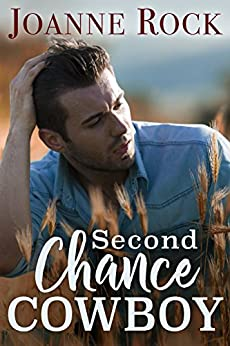 Second Chance Cowboy (Road to Romance Book 2) by [Rock, Joanne]