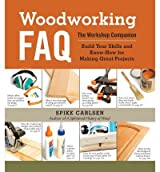 [WOODWORKING FAQ] by (Author)Carlsen, Spike on May-14-12
