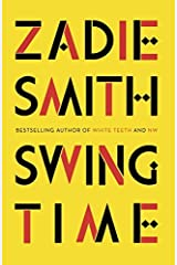 Swing Time by Zadie Smith (2016-11-15) Hardcover