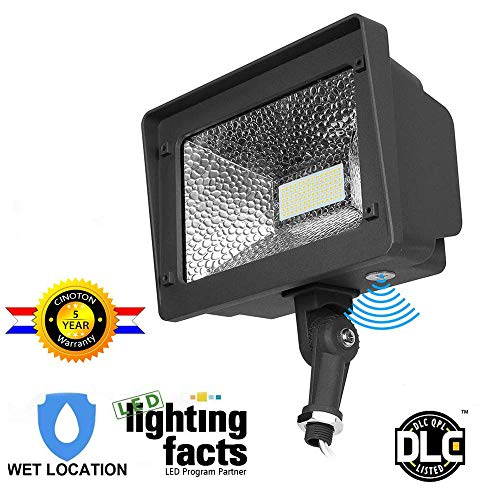 Led Outdoor Flood Light Dusk To Dawn in US - 8