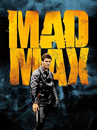 - Mad Max
