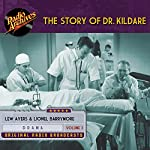 The Story of Dr. Kildare, Volume 3 | James Moser,Jean Holloway,John Michael Hayes