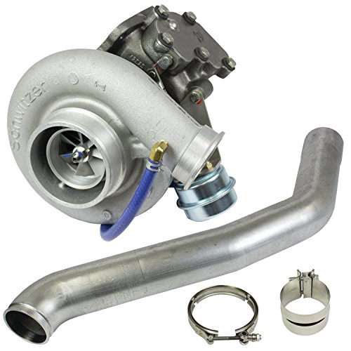 BD Diesel Performance 1045120 Super B Special Turbo Kit ()