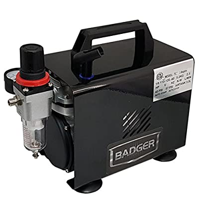 Badger Air-Brush Co. Air Star V T909 Compressor