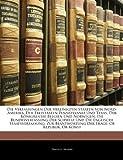 Die Verfassungen der Vereinigten Staaten Von Nord-Amerika, der Freistaaten Pennsylvania und Texas, der Königreiche Belgien und Norwegen, Die Bundesver, Traugott Bromme, 1144480787
