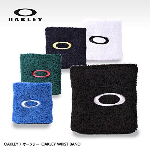 【エンタメゴルフ】オークリー リストバンド S OAKLEY WRIST BAND S 4.0 99440JP [ゴルフ用品 グッズ ギフト プレゼント]