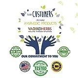 Certified Organic Vadik Herbs Vasak | Vasaka