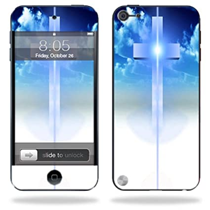 Amazon MightySkins Protective Skin Decal Cover For Apple IPod