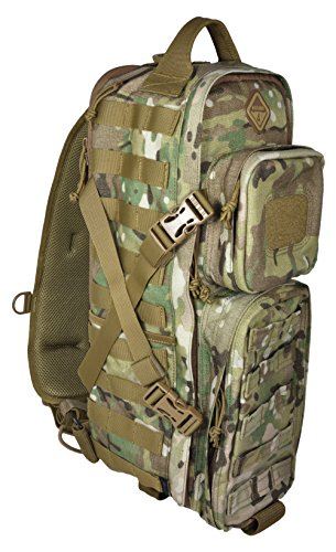 HAZARD 4 Plan-B(Tm) Sling Pack W/Molle - Scorpion Plan-B(Tm) Sling Pack W/Molle