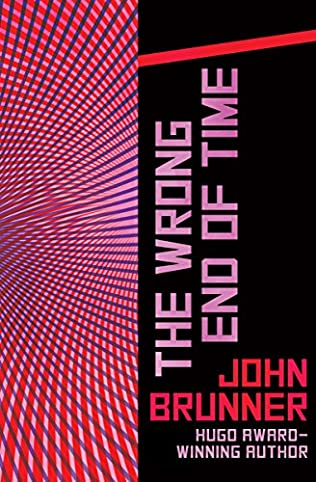 book cover of The Wrong End of Time