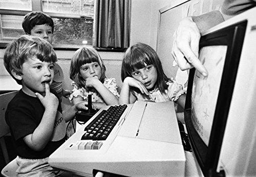 Buy computer for preschoolers