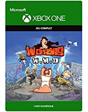Worms W.M.D. [Xbox One - Download Code]