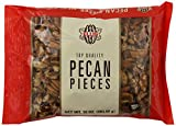 Durham Ellis Pecan Pieces, 10 Ounce