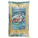 Hartz Wardley Pond Pellets, 10-Pound Bag
