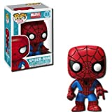 Marvel Universe: Spiderman