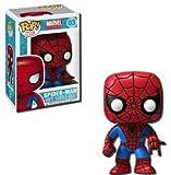 Funko Dorbz Ridez Marvel Spider-Man Personaggio l'Uomo Ragno 2276