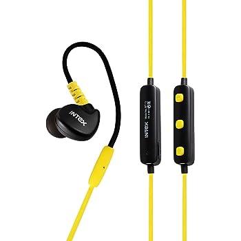 Intex Sports BT-13 Bluetooth Headset With Mic