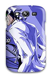 New Style Top Quality Case Cover For Galaxy S3 Case With Nice Bleach Appearance