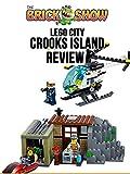 Review: Lego City Crooks Island Review