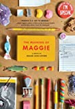 The Meaning of Maggie, Megan Jean Sovern, 1452110212