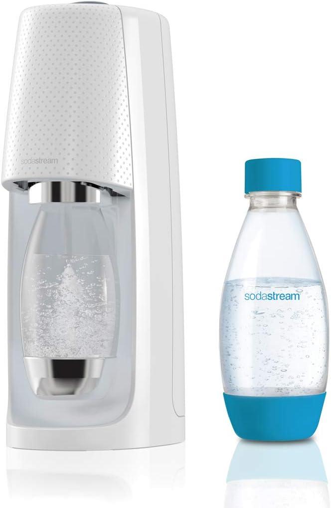 SodaStream(ソーダストリーム)Mini Deluxe(ミニ デラックス)スターターキット SSM1074