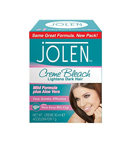 Jolen Mild 30 ml Facial Bleach