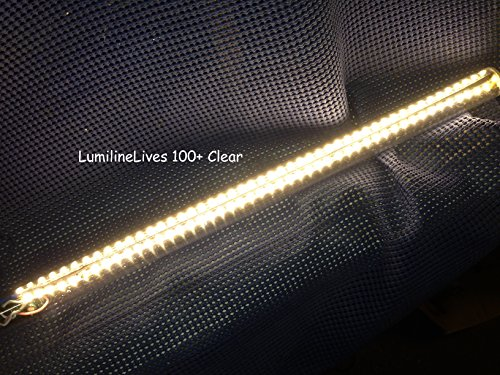 60W LUMILINE CLEAR 17.75INCH 17266 507060 LI60-2 by LumilineLives (Image #8)