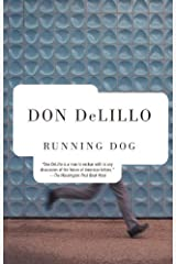 Running Dog (Vintage Contemporaries) Kindle Edition