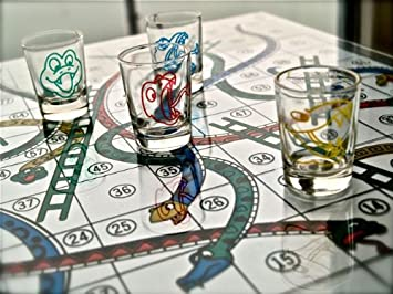 drinking ladders snake game Adult