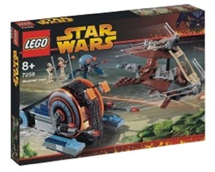 LEGO Star Wars Wookiee Attack (7258)