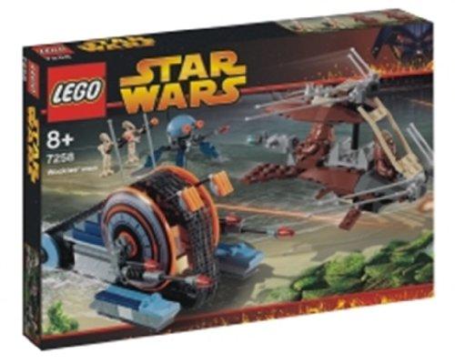 LEGO: Star Wars - Wookie Attack (Lego Star Wars Wookiee Ship)