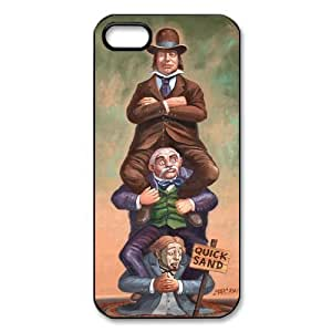 Custom Your Own Haunted Mansion iPhone 5 Case, personalised Haunted Mansion Iphone 5 Cover