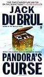 Pandora's Curse, Jack Du Brul, 0451409639