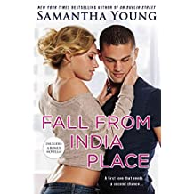 [(Fall from India Place)] [By (author) Samantha Young] published on (June, 2014)