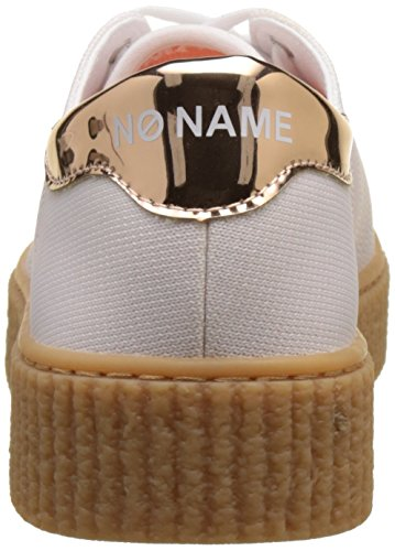 No Name Femme Soft Baskets Basses Glass Picadilly Flex SSxwq0drO
