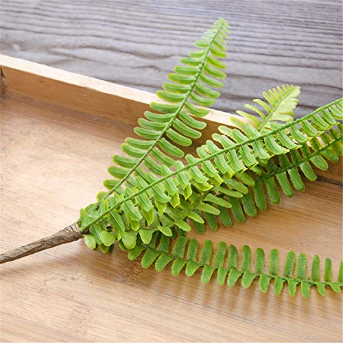 Artificial Decorative Flowers Simulation Leaf Grass for sale  Delivered anywhere in Canada