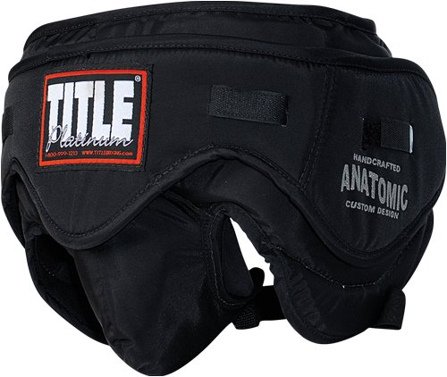 TITLE Platinum No Foul Protector by Title Boxing