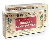 Best Ginseng Teas - Prince of Peace Korean Ginseng Tea(instant) 0.07 Oz Review
